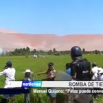 """Manuel Quijano: """"Pataz puede convertirse en 'Tía María'"""""""