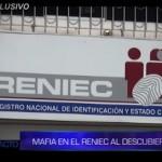 Informe de Contacto: Mafia en el RENIEC al descubierto