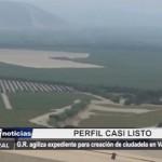 GR agiliza expediente para creación de ciudadela en valle Chicama