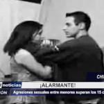 Chimbote: Agresiones sexuales entre menores superan los 15 casos
