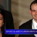 Informe de Contacto: Esposo de Keiko Fujimori mintió a la SUNAT