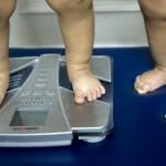 Los niños en EE.UU. vencen a Canadá en índices de obesidad infantil