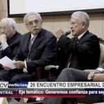 Trujillo: Cámaras de Comercio se darán cita en Encuentro Empresarial