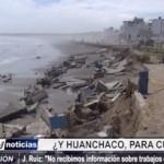 Alcalde de Huanchaco asegura no recibir información sobre balnearios
