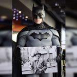 Creador de Batman Recibe Estrella Póstuma en Paseo de la Fama