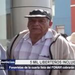 Trujillo: Fonavistas de la cuarta lista del FONAVI cobrarán aportaciones
