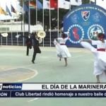 Trujillo: Club Libertad rindió homenaje a la Marinera