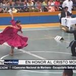"""I Concurso Nacional de Marinera """"Escapulario Señor de los Milagros"""""""