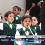 """Trujillo: Realizan 32° concurso de música """"Nueva Acrópolis"""""""