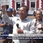 Trujillo: Fonavistas recibirán pago en cuarta lista de 2015
