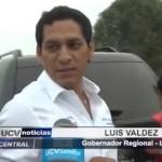 La Libertad: Luis Valdez asegura que trabajará conjuntamente con Miyamoto