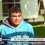 """Trujillo: PNP capturó a presunto delincuente de los """"Dragones Rojos"""""""