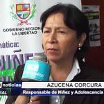 La Libertad: Gobierno Regional capacita a jefes de las defensorías municipales