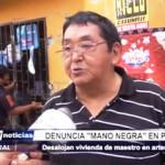 Trujillo: Desalojan vivienda de maestro en artes marciales