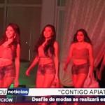"""Trujillo: Desfile de modas """"Contigo APIAT"""" se realizará este 8 de julio"""