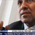 """Trujillo: Fiscal recibe amenazas de muerte de """"Los malditos del triunfo"""""""
