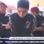 "Trujillo: Fiscalía de Familia libera a 2 ""marcas"" que intentaron asaltar tienda Elektra"