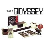 Conoce a Magnavox Odyssey, la madre de las actuales consolas de videojuegos