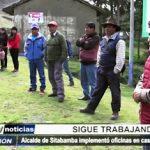 Trujillo: Luis Valdez indicó que PCM ya tiene conocimiento de problema en Sitabamba