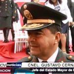 Trujillo: Cerca de 2 mil policías en alerta máxima por Fiestas Patrias