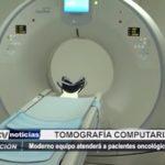 Trujillo: Moderno equipo atenderá a pacientes oncológicos en IREN Norte