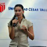 UCV: Futuros nutricionistas exponen proyectos de investigación