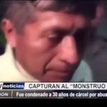 """Piura: Capturan al """"monstruo de Bernal"""" acusado de violar a sus hijos"""