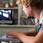 4 efectos negativos de la tecnología en los niños