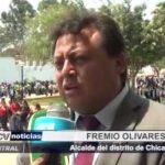 Ascope: Cambio de redes agua y desagüe costará 20 millones de soles en Chicama