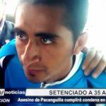 Chepén: Asesino de Pacanguilla fue condenado a 35 años de cárcel