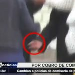 Trujillo: Separan a 5 policías implicados en cobro de coimas en penal El Milagro