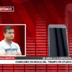 Copa Perú: Chavelines se juega la clasificación y buscará el triunfo en Otuzco