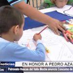 """Trujillo: Realizan XIII Concurso de pintura al óleo """"Pedro Azabache"""""""