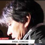 Torneo Clausura: Ángel Comizzo declara tras empate con Universitario