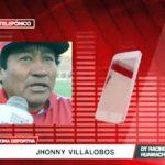 Copa Perú: Técnico de Racing de Huamachuco busca su revancha ante Chavelines