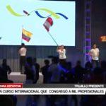 Educación Física: Concurso internacional congregó a 1,000 profesionales