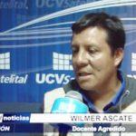 Santiago de Chuco: Ronderos amenazan de muerte a director y docentes de colegio
