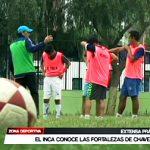 Copa Perú: Defensor del Inca conoce las fortalezas de Chavelines