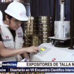 Trujillo: Expositores de talla mundial en VII Encuentro Científico Internacional del Norte