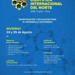 VII Encuentro Científico Internacional del Norte 2016 se realizará 24 y 25 de agosto