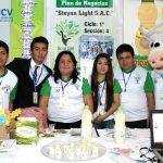 Facultad de ingeniería de la UCV realiza Décimo Primera Feria de Emprendimiento 2016