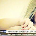 Trujillo: Joven mujer desaparece luego de haber viajado a Puno a trabajar