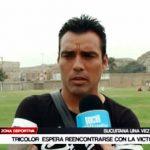 Segunda División: Mannucci no pudo ganar a Cienciano en el Mansiche de Trujillo