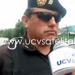 Trujillo:  Marcas asaltan a cliente del BCP en urbanización Primavera