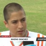 Básquet: Masías Sánchez en busca de su revancha