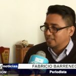 Trujillo: Periodista del valle Chicama es denunciado por presunta difamación a alcalde