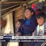 Informe Especial: Caseríos de Quiruvilca necesitan abrigo