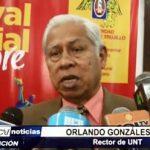 Trujillo: Rector de la UNT habla sobre denuncias de decanos