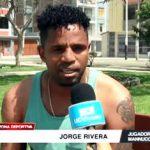 Mannucci: Rivera será operado de rotura de menisco