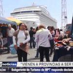 MPT: Subgerente de Turismo responde declaraciones de analista internacional